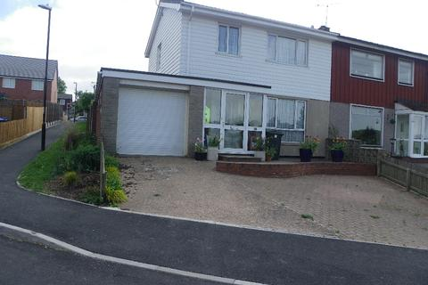 3 bedroom end of terrace house to rent - Yarmouth Green, Canley, Coventry