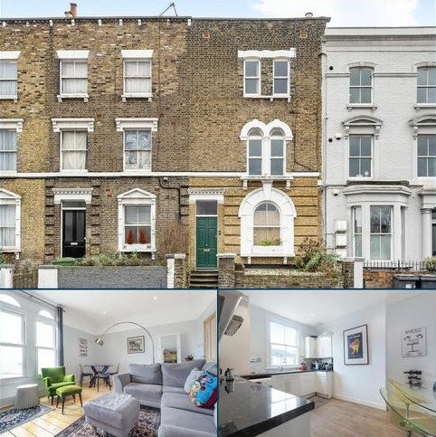 3 bedroom flat for sale - Wandsworth Road, Clapham