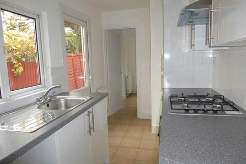 2 bedroom house to rent - Orts Road, Reading