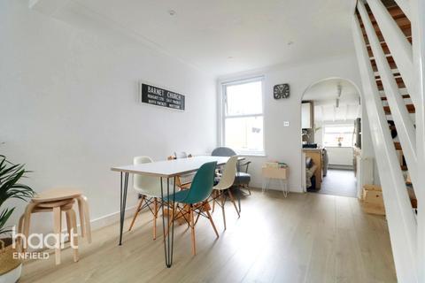 2 bedroom terraced house for sale - John Street, Enfield