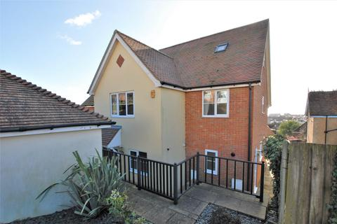 4 bedroom house for sale - Church Rise, Hythe, CT21