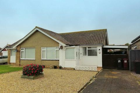 2 bedroom semi-detached bungalow for sale - Marine Drive, Selsey