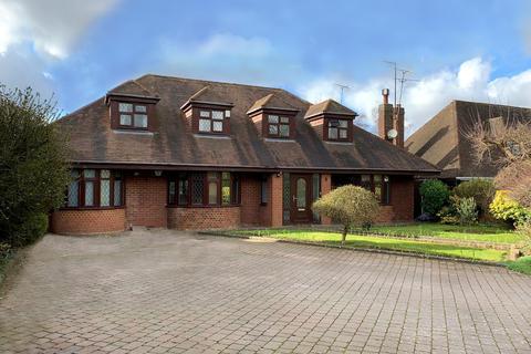 5 bedroom detached house for sale - Barton Road, Luton LU3