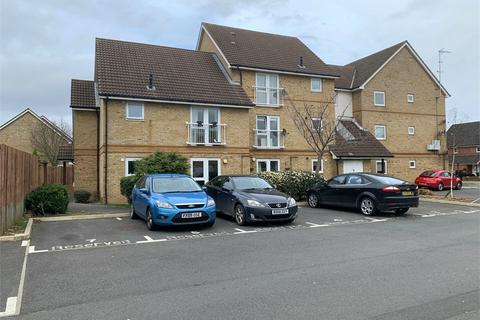 1 bedroom flat for sale - Yeoman Drive, STAINES-UPON-THAMES, Surrey