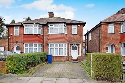3 bedroom semi-detached house for sale - Greengate, GREENFORD, Middlesex