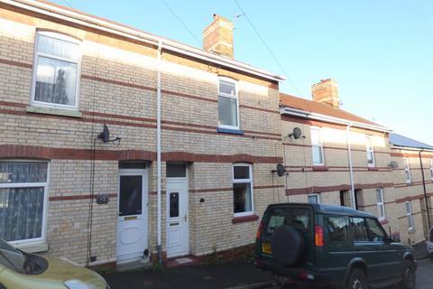 2 bedroom terraced house to rent - Alexandra Road, Newton Abbot