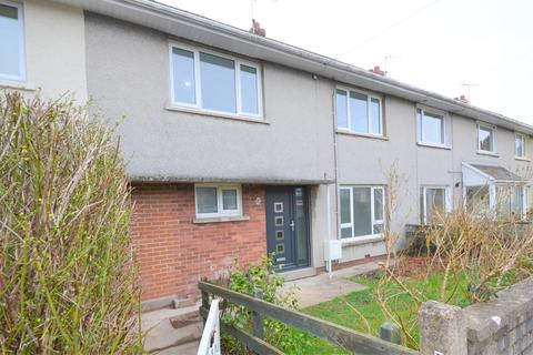 3 bedroom terraced house to rent - The Meadows, Corntown, Bridgend, CF35 5BD