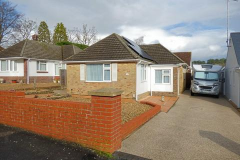 2 bedroom detached bungalow for sale - Fairview Crescent, Broadstone