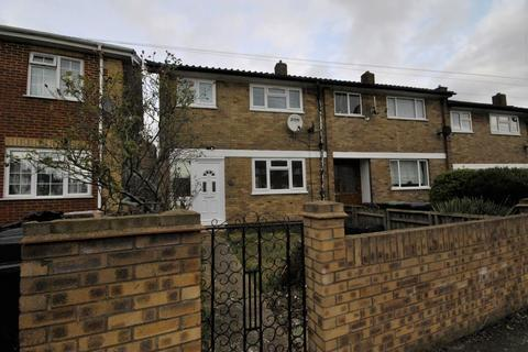 3 bedroom end of terrace house to rent - Eddystone Road, London, SE4 2DE
