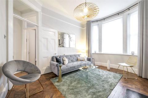 3 bedroom flat to rent - Luxborough Street, London