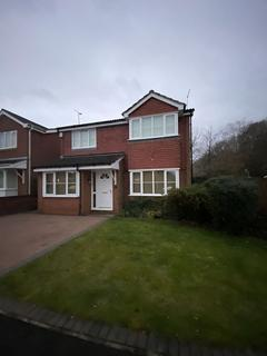 5 bedroom detached house to rent - Hawker Road, Oadby, Leicester, LE2 4UH