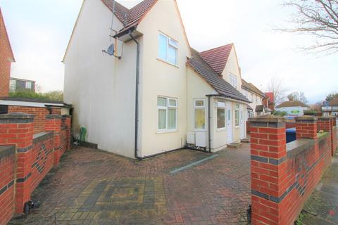 3 bedroom end of terrace house for sale - Parkfield Road, Northolt