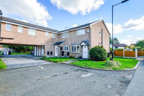 1 bedroom apartment for sale - Sheldrake Road, Altrincham