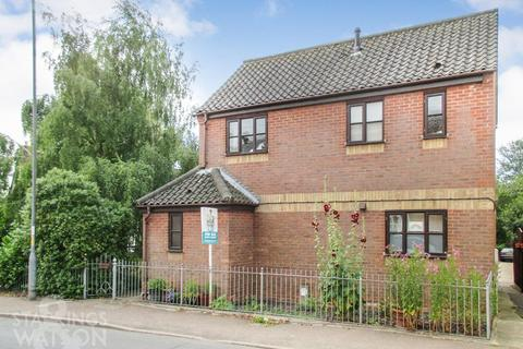 3 bedroom detached house for sale - Diss Road, Scole, Diss