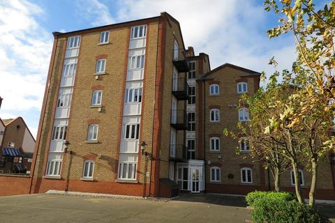2 bedroom apartment to rent - Codrington Court, Rotherhithe