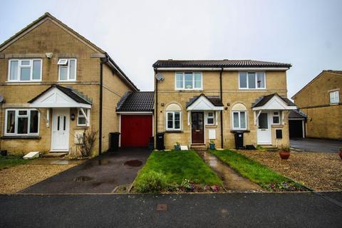 2 bedroom semi-detached house for sale - Sulis Manor Road, Bath