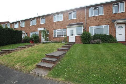 3 bedroom terraced house to rent - Redfern Avenue, Kenilworth