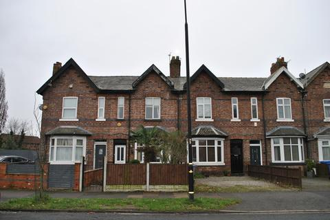 2 bedroom terraced house to rent - Norris Road, Sale