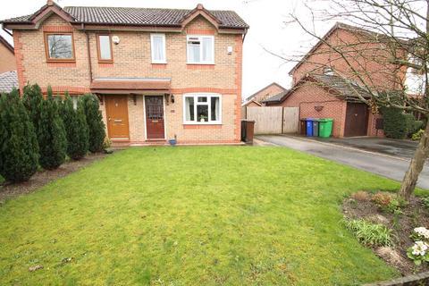 3 bedroom semi-detached house for sale - Dorchester Drive, Brooklands, Manchester, M23 9QE