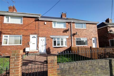 2 bedroom terraced house for sale - South Street, South Pelaw, Chester Le Street, DH2