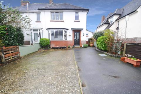 3 bedroom semi-detached house for sale - Earlham Drive, Poole, Dorset, BH14