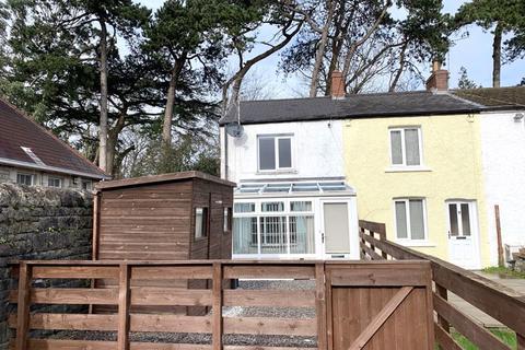 2 bedroom end of terrace house for sale - South Street Bridgend CF31 3ED