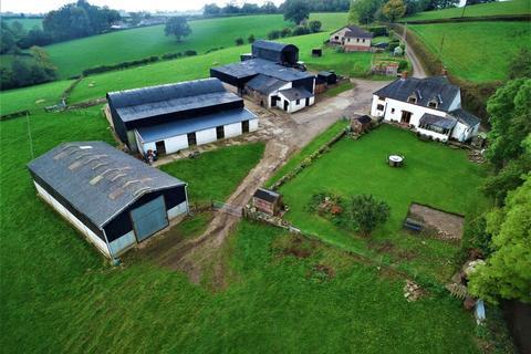 Farm for sale - Grosmont, Abergavenny