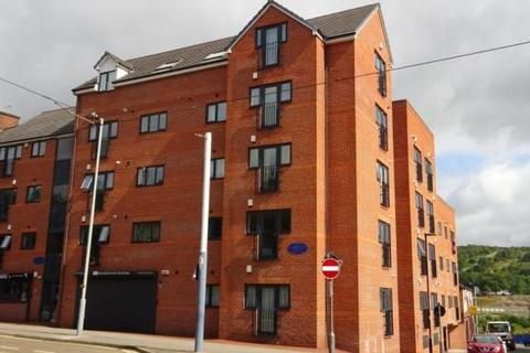 2 bedroom flat for sale - 22 Sovereign Point Infirmary Road Sheffield S6 3DH