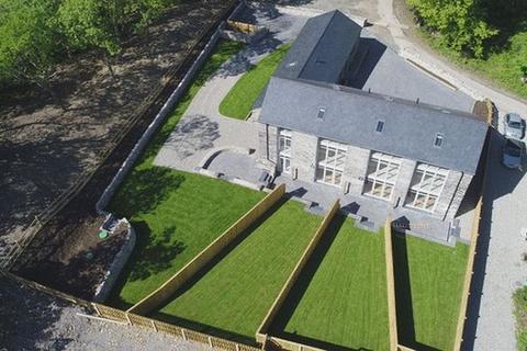 4 bedroom terraced house for sale - Porthmadog, Gwynedd
