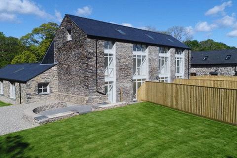 3 bedroom terraced house for sale - Porthmadog, Gwynedd