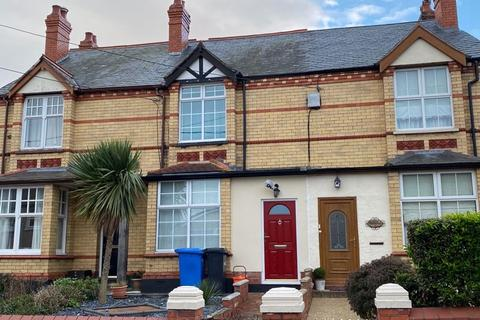 3 bedroom terraced house to rent - Castle Street, Rhuddlan
