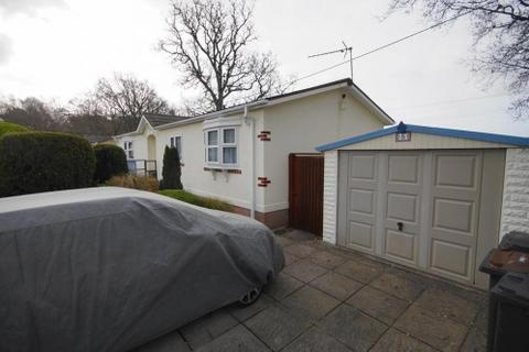 3 bedroom park home for sale - Holton Heath Park, Poole