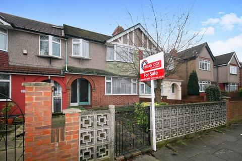 3 bedroom terraced house for sale - Whitton Avenue West, Greenford
