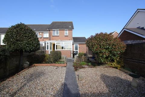 2 bedroom semi-detached house for sale - The Wheate Close, Rhoose