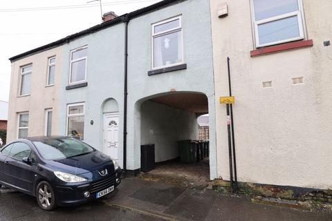 3 bedroom terraced house for sale - Hobson Street, Macclesfield