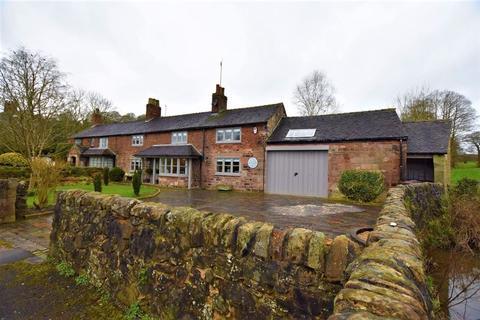 3 bedroom cottage for sale - Brook Lane,Endon