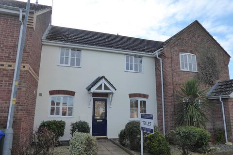 2 bedroom townhouse to rent - Fleming Court, Wyberton, Boston