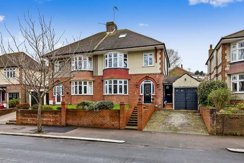 4 bedroom semi-detached house for sale - Lewisham Road, Dover, CT17