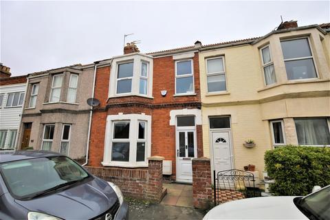 3 bedroom house for sale - Summerville Terrace, Burnham-On-Sea