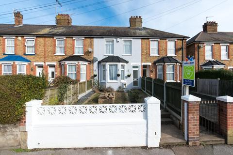3 bedroom terraced house for sale - St. Lukes Avenue, Ramsgate