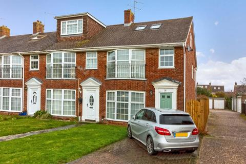4 bedroom end of terrace house for sale - Greenacres, Shoreham-By-Sea