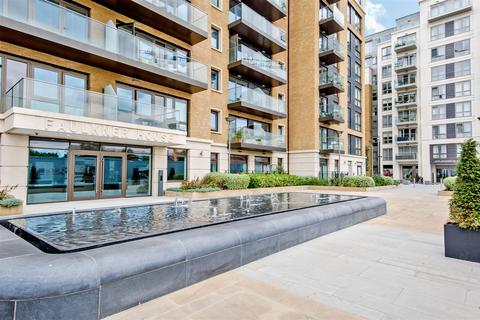 1 bedroom apartment to rent - Parrs Way, Hammersmith