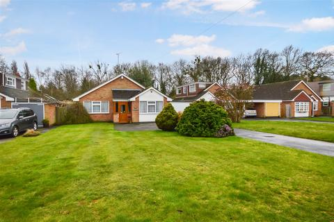 3 bedroom detached bungalow for sale - The Riddings, Coventry
