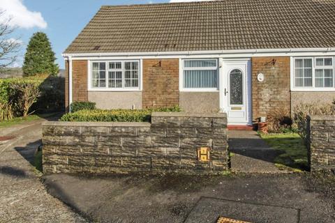 3 bedroom semi-detached bungalow for sale - Morawel, Winch Wen, Swansea