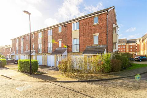 5 bedroom townhouse for sale - Hartford Court, Heaton, Newcastle Upon Tyne