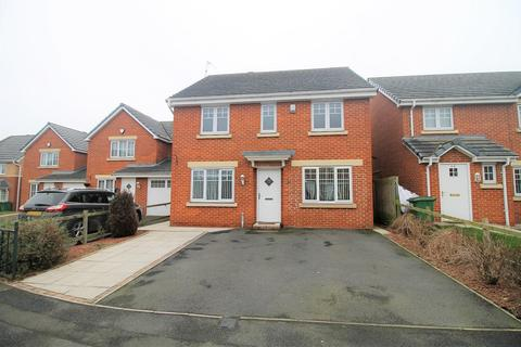 4 bedroom detached house for sale - Wensleydale Gardens, Thornaby, Stockton-On-Tees