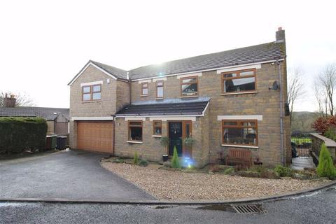 5 bedroom detached house for sale - Braemore Drive, Broadbottom, Hyde