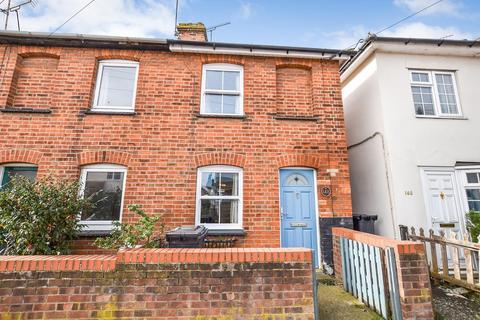 2 bedroom end of terrace house for sale - Wantz Road, Maldon, CM9