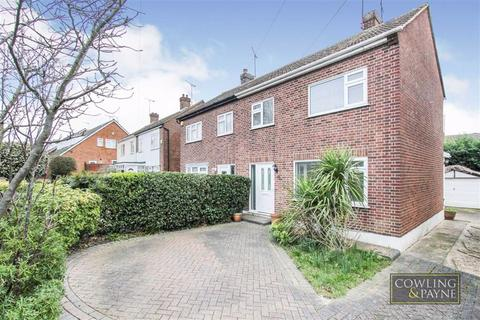 3 bedroom semi-detached house to rent - Leasway, Wickford, Essex