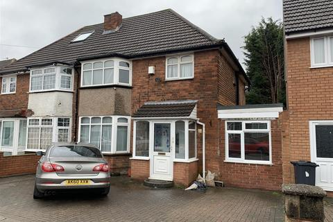 3 bedroom semi-detached house for sale - Twycross Grove, Hodge Hill, Birmingham